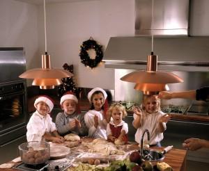 Weihnachstsbäckerein
